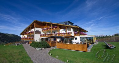 Urlaub in Frangart und auf der Seiseralm