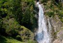 Über den Partschinser Waalweg zum Partschinser Wasserfall und Dursterhof
